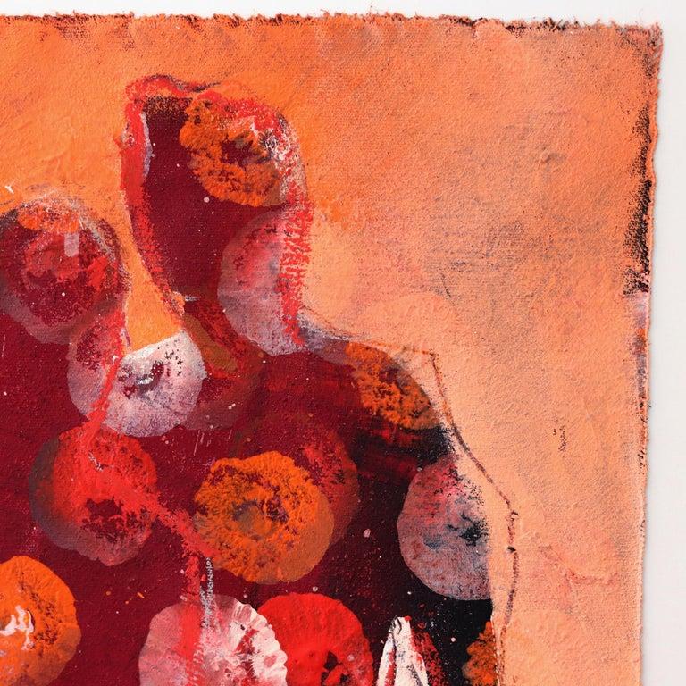 4408 - Contemporary Painting by Edith Konrad