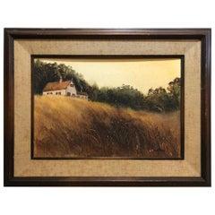 Edith Maskey Painting