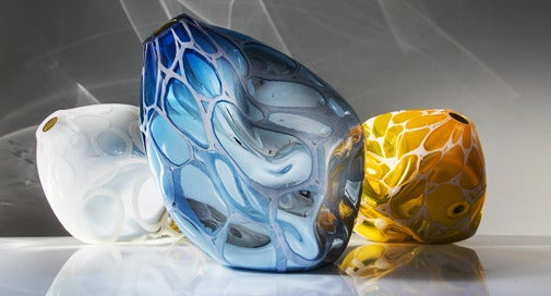 Jeff Zimmerman's Master Glass