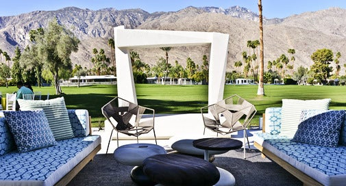 Palm Springs to Life for Modernism Week