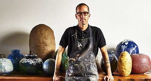 Why Adam Silverman Went from Streetwear to Clay