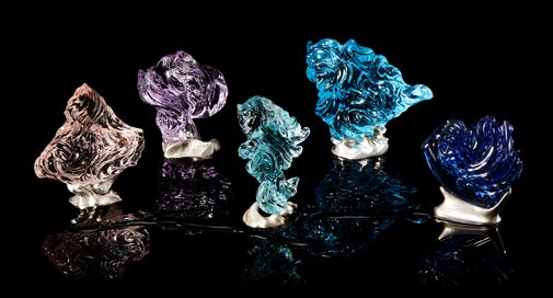 Naomi Sarna's Jewels Are Natural Wonders
