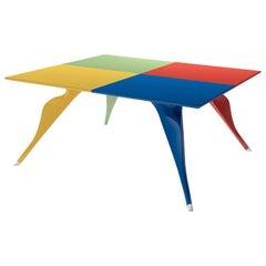 Edizioni Macaone Table by Alessandro Mendini