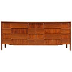 Edmond J. Spence Dresser for Daniel Jones Inc.