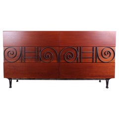 Edmond Spence Chest of Drawers