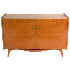 Edmond Spence Inlaid Chest or Credenza