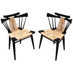 Edmond Spence Pair of Chairs