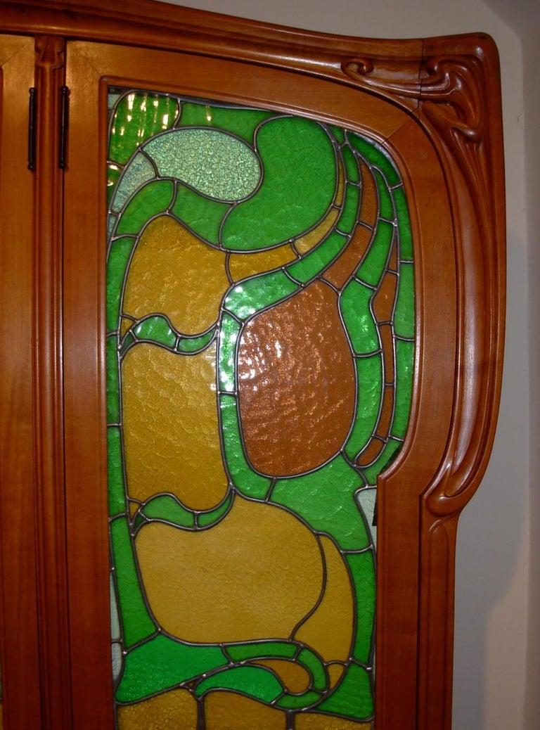 Edouard Colonna Art Nouveau Paris
