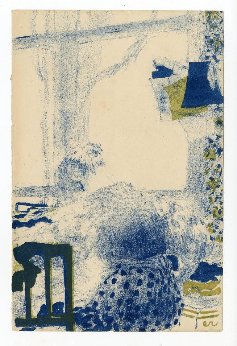 La couturiere (The Dressmaker)