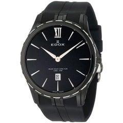 Edox Grand Ocean Ultra Slim 27033 357N Nin