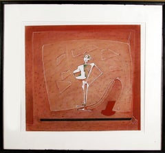 Cadaques Series #26, by Eduardo Arranz-Bravo