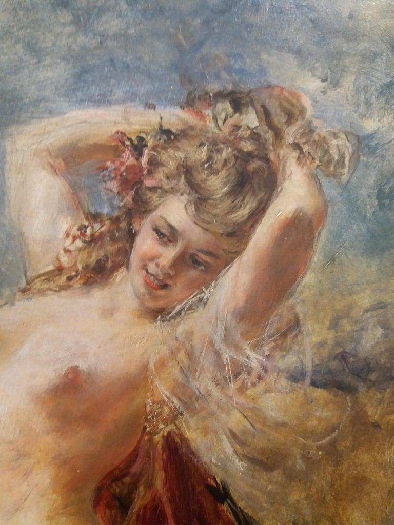Eduardo Leon Garrido, 20th Century Painting 5