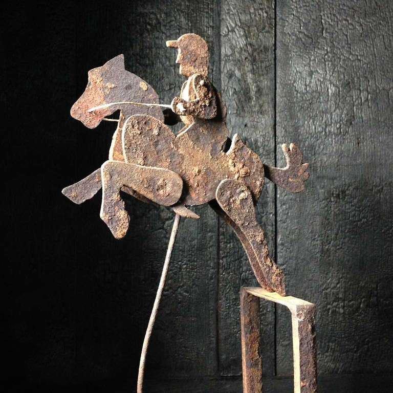 Educational Pendulum Horse Toy For Sale 1