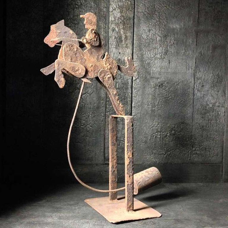 Educational Pendulum Horse Toy For Sale 3