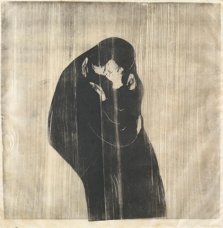 Kyss IV