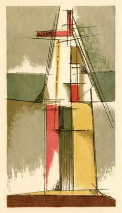 Buoy —Mid-Century Modern