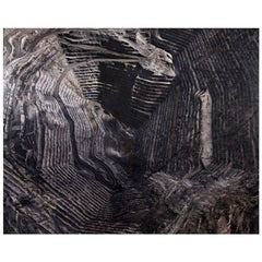 "Edward Burtynsky ""Highland Valley Mine #10"""