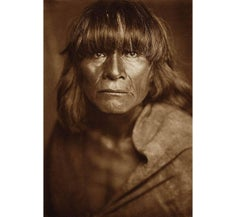A Hopi Man