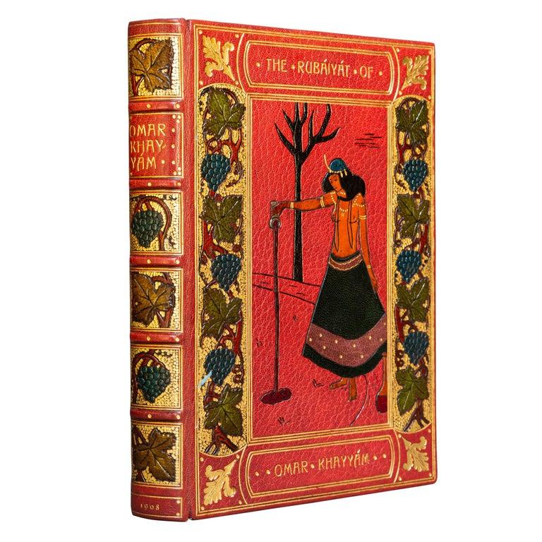 Early 20th Century Edward Fitzgerald, The Rubaiyat Of Omar Khayyam For Sale