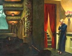 New York Movie 1939