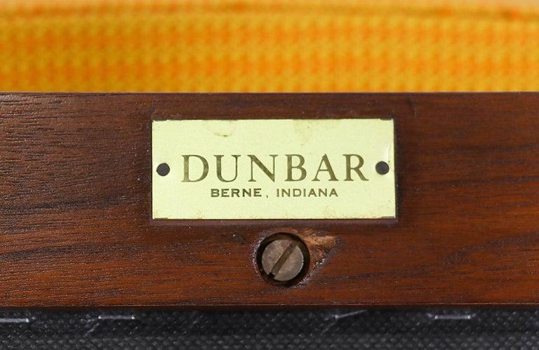 Edward J. Wormley Armchair for Dunbar For Sale 4