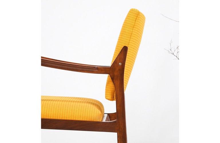 Edward J. Wormley Armchair for Dunbar For Sale 2