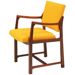 Edward J. Wormley Armchair for Dunbar