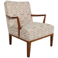 Edward J. Wormley for Dunbar Arm Lounge Chair
