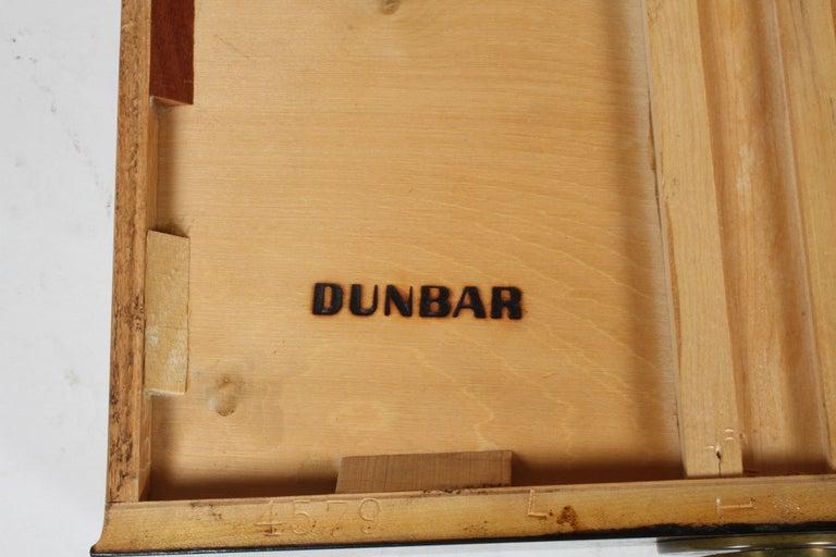 Edward J. Wormley for Dunbar Asian Inspired Sideboard, circa 1950s For Sale 2