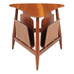 Edward J. Wormley Magazine Table for Dunbar