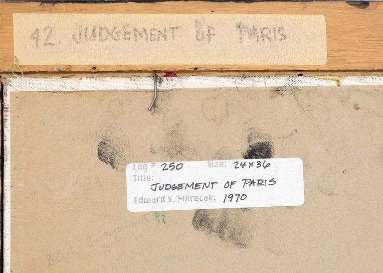 Judgement of Paris For Sale 3