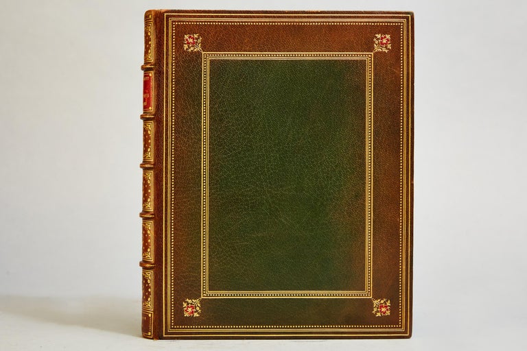 Edward Mcdermott, The Merrie Days of England In Good Condition For Sale In New York, NY