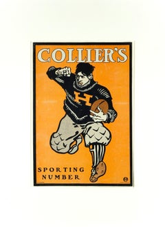 """""""Sporting Number"""""""