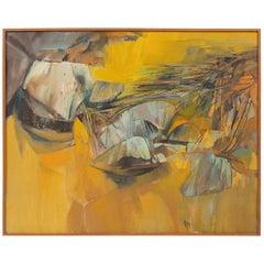 Edward Reep Oil Painting