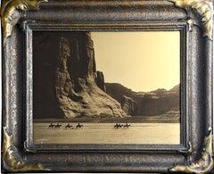 Canyon de Chelly - Navaho
