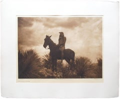 The Scout - Apache