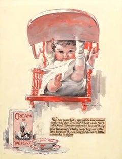 Cream of Wheat Baby