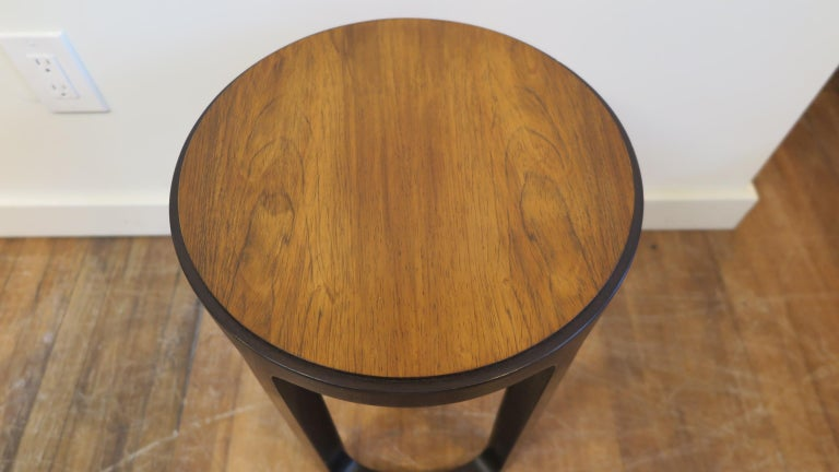 Edward Wormely Dunbar Side Table In Good Condition For Sale In New York, NY