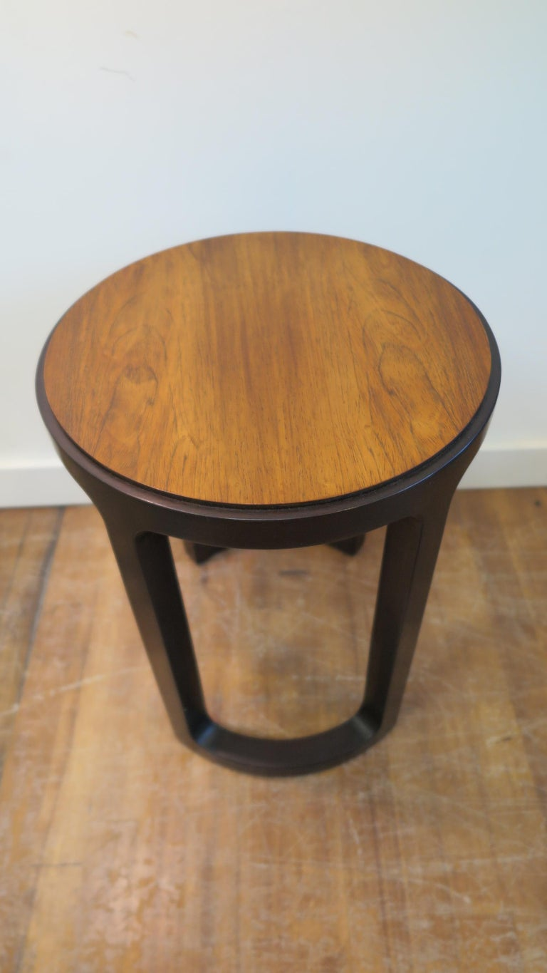Mid-20th Century Edward Wormely Dunbar Side Table For Sale