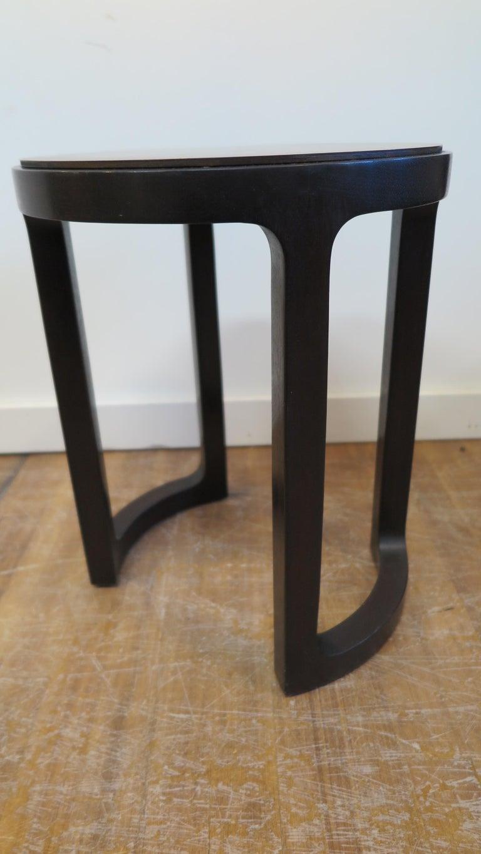 Edward Wormely Dunbar Side Table For Sale 2