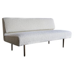 Edward Wormley Armless Sofa for Dunbar, circa 1955