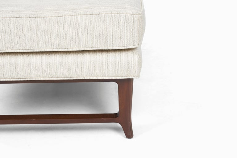 American Edward Wormley Bench For Sale