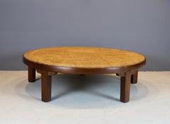 "Edward Wormley Coffee Table for ""Dunbar"", 1950s"