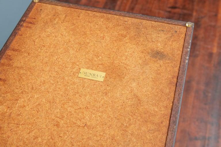 Edward Wormley Design Cube Tables for Dunbar For Sale 2