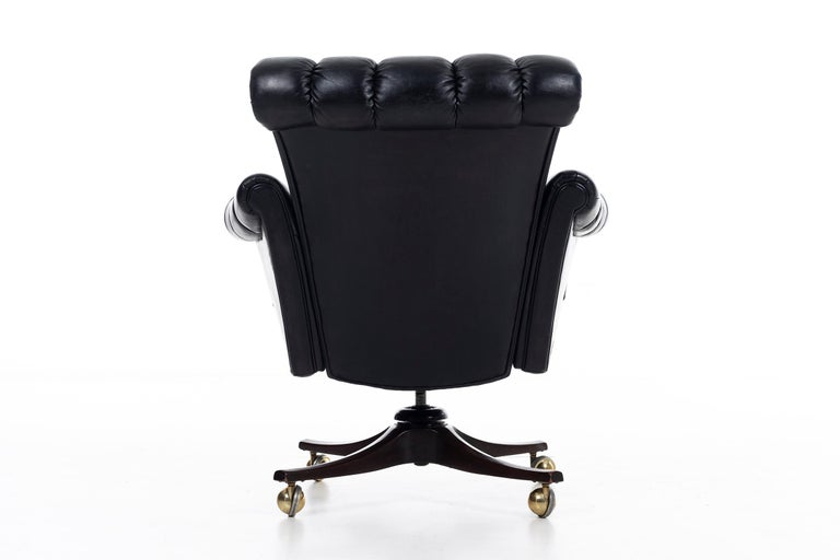 Edward Wormley Desk Chair For Sale 5