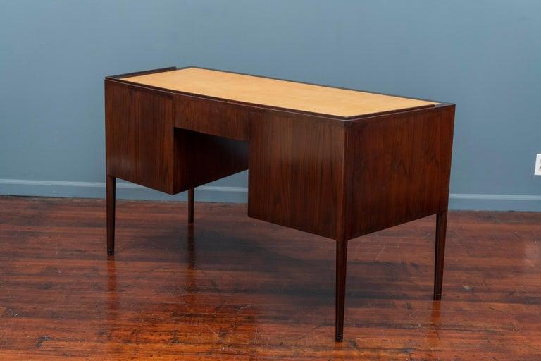 Edward Wormley Desk for Dunbar For Sale 5