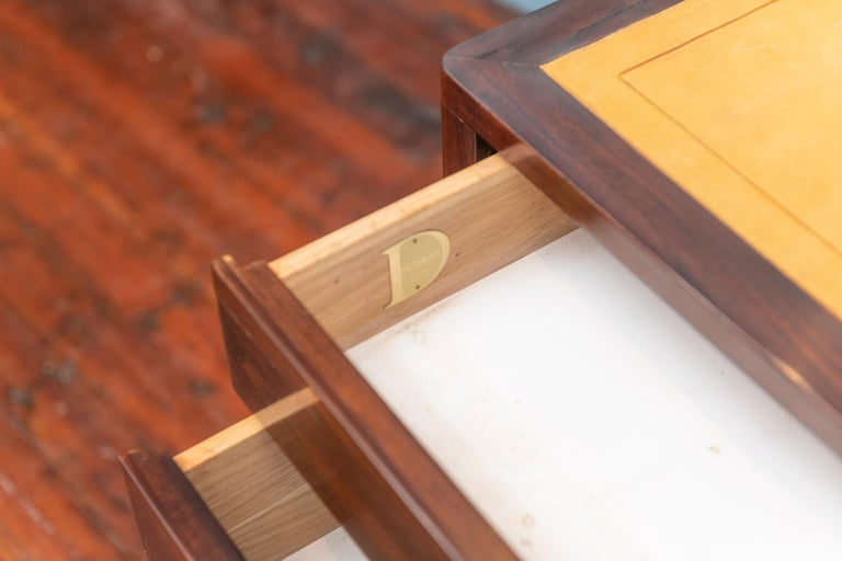 Mid-20th Century Edward Wormley Desk for Dunbar For Sale