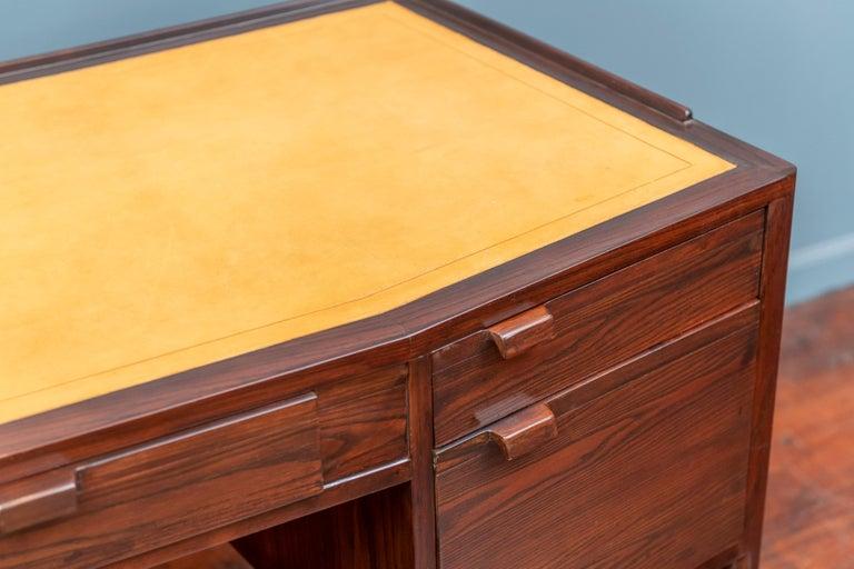 Edward Wormley Desk for Dunbar For Sale 2