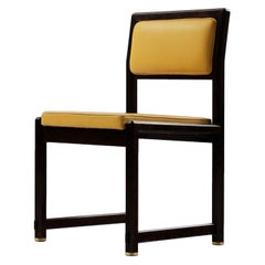 Edward Wormley Dining Chair for Jules Wabbes