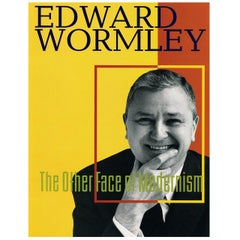 Edward Wormley Exhibition Catalog